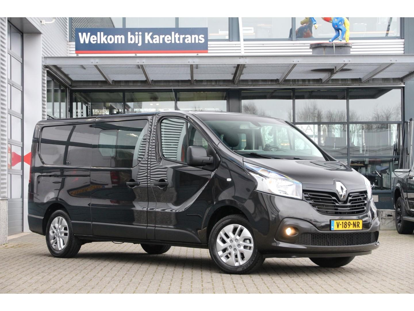 Renault Trafic 1.6 dci 145