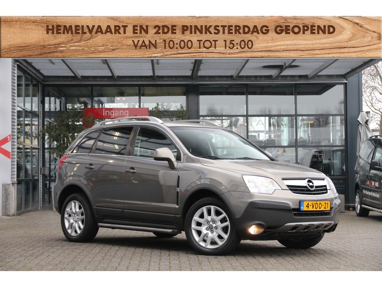 Opel Antara 2.0 cdti 150