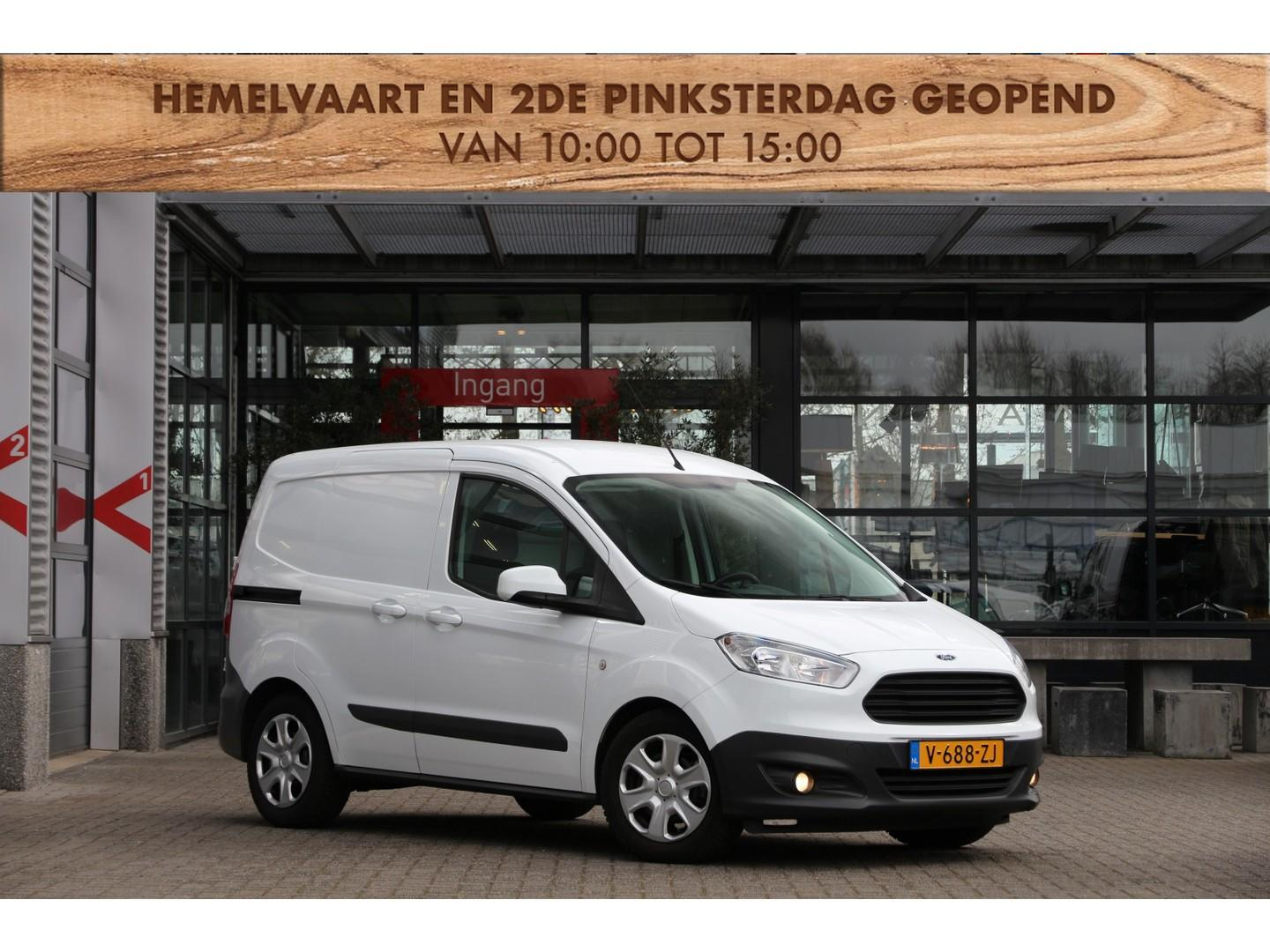 Ford Transit courier 1.5 tdci 75
