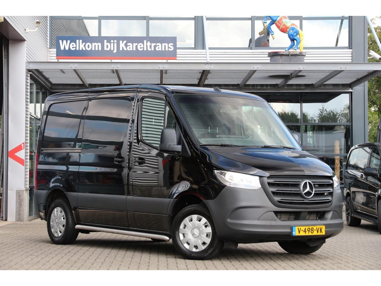 Mercedes-benz Sprinter 211 2.2 cdi