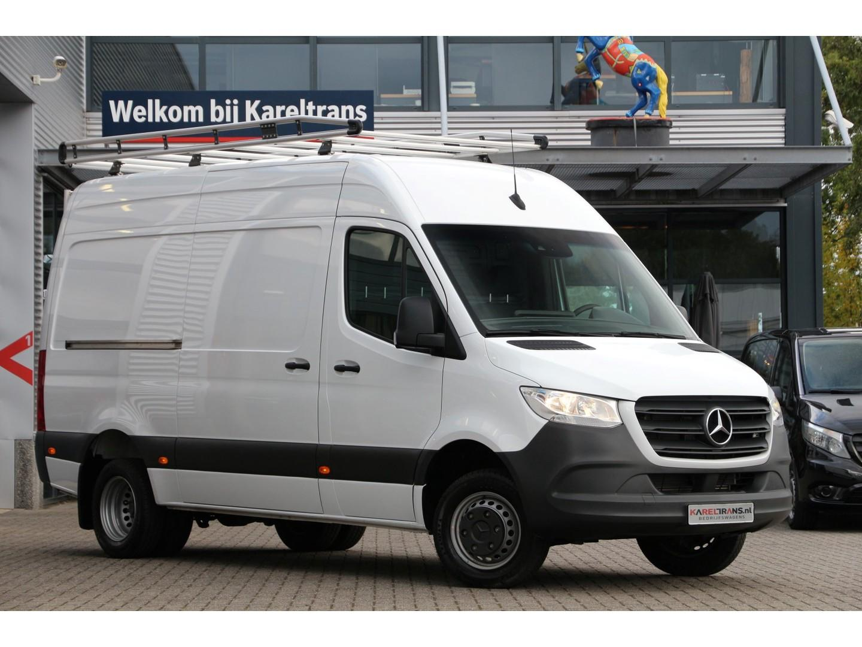 Mercedes-benz Sprinter 519 3.0 cdi v6