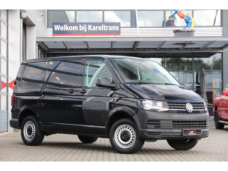 Volkswagen Transporter 2.0 tdi 140