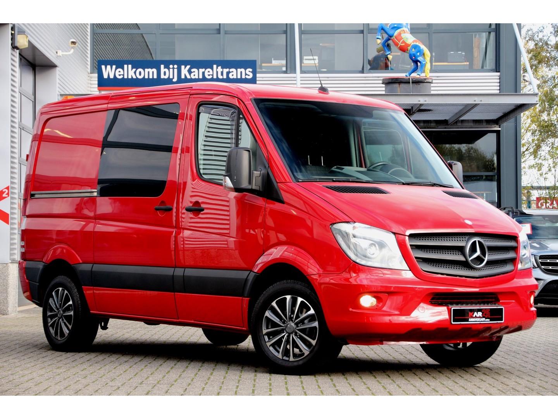 Mercedes-benz Sprinter 313 2.2 cdi