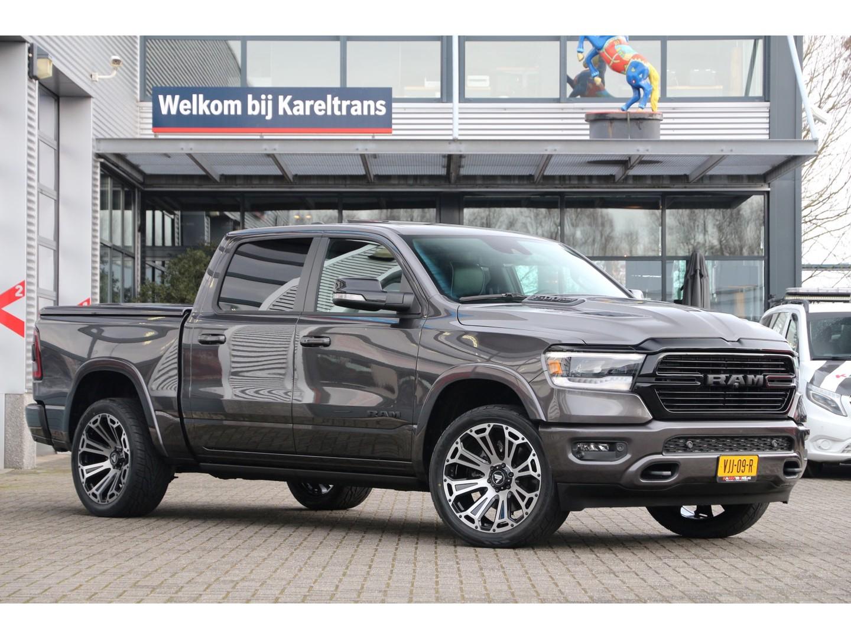 Dodge Ram pick-up 1500 5.7 hemi v8 400pk