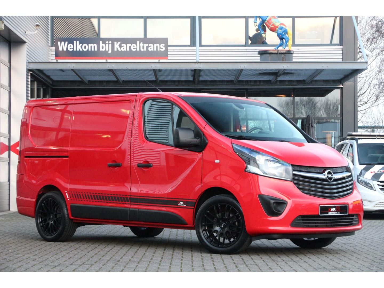 Opel Vivaro 1.6 cdti 145pk