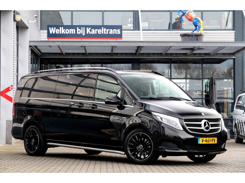 Mercedes-benz V-klasse V250d