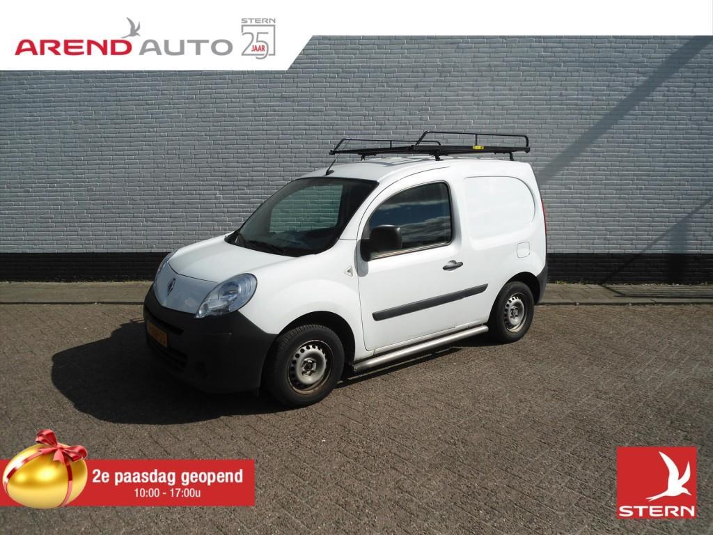 Renault Kangoo 1.5 dci 70 pk navigatie