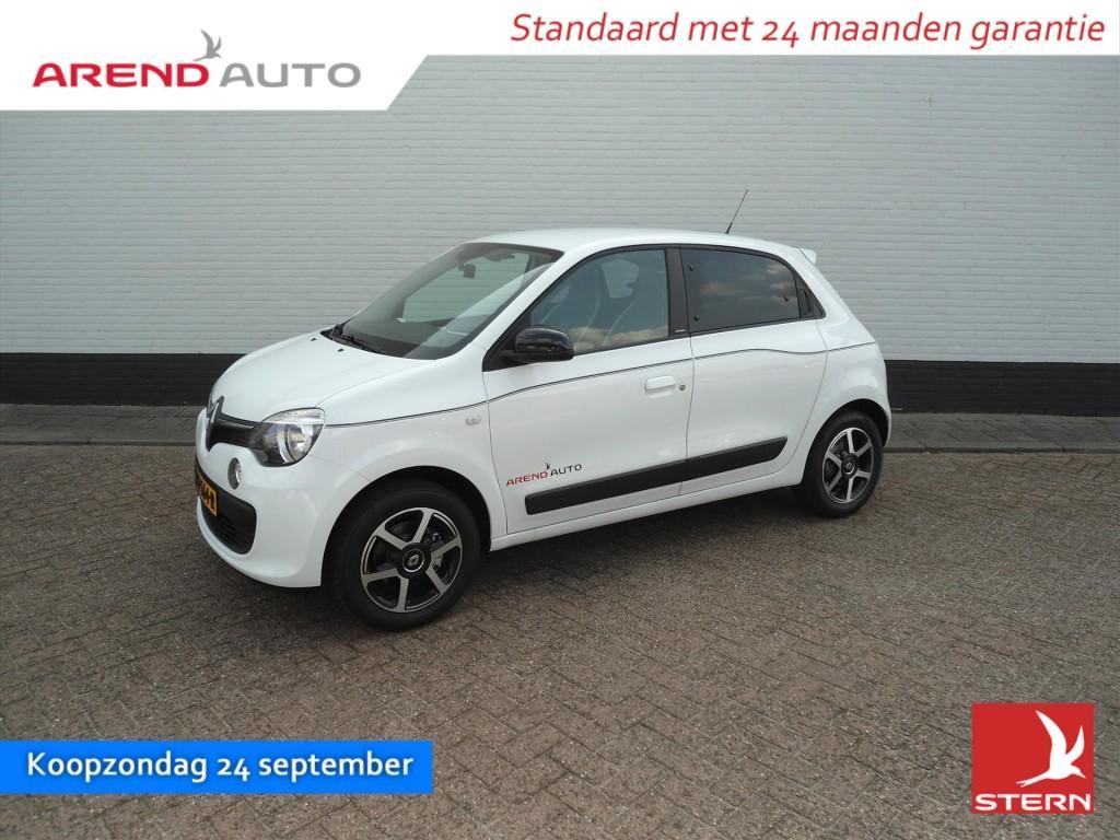 "Renault Twingo 1.0 sce 70pk limited ""demo"""