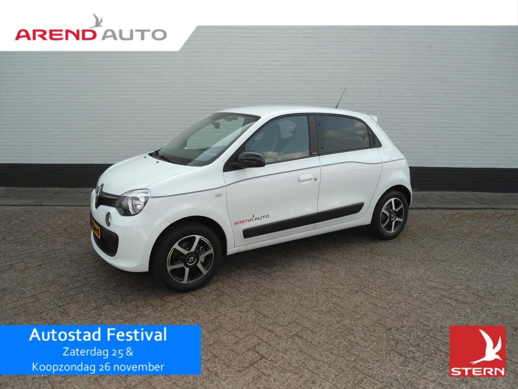 "Renault Twingo 1.0 sce 70pk limited ""demo"""