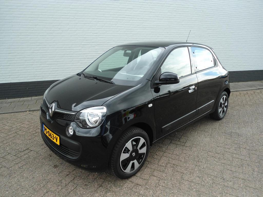 Renault Twingo 1.0 sce 70pk collection demo