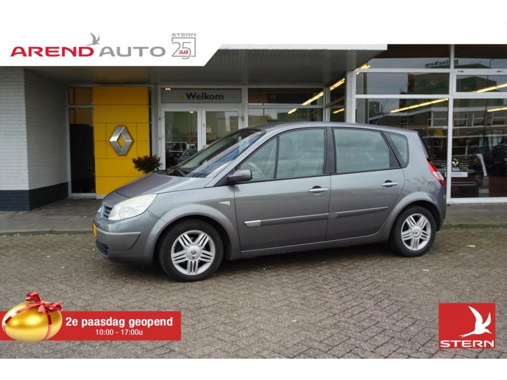 Renault Scénic 1.6 16v privilege luxe  // automaat //