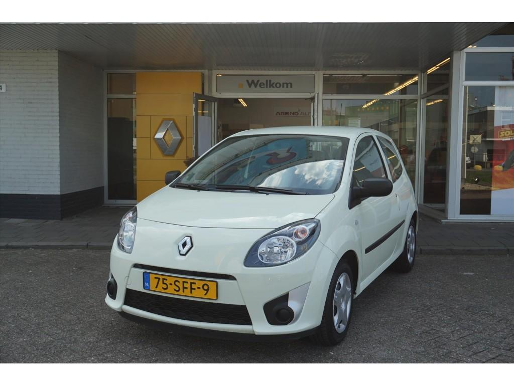 Renault Twingo 1.2 16v 75pk authentique