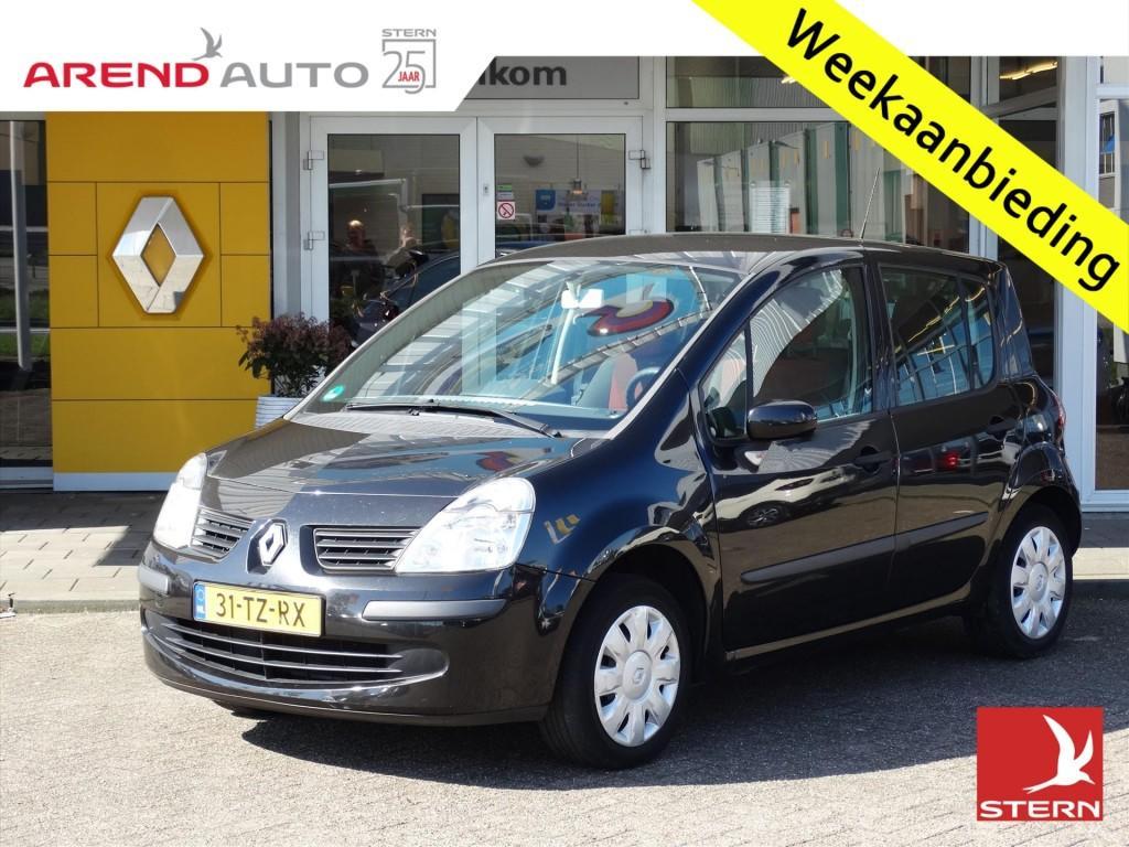 Renault Modus 1.4 16v 100 pk expression