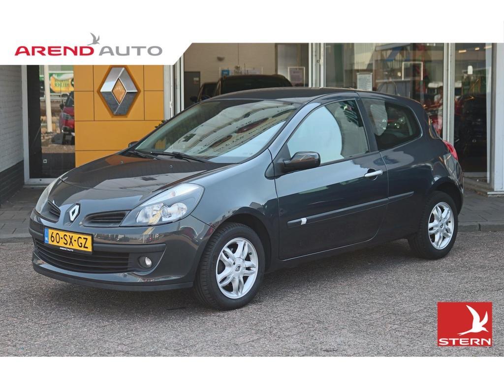 Renault Clio 1.2-16v team spirit