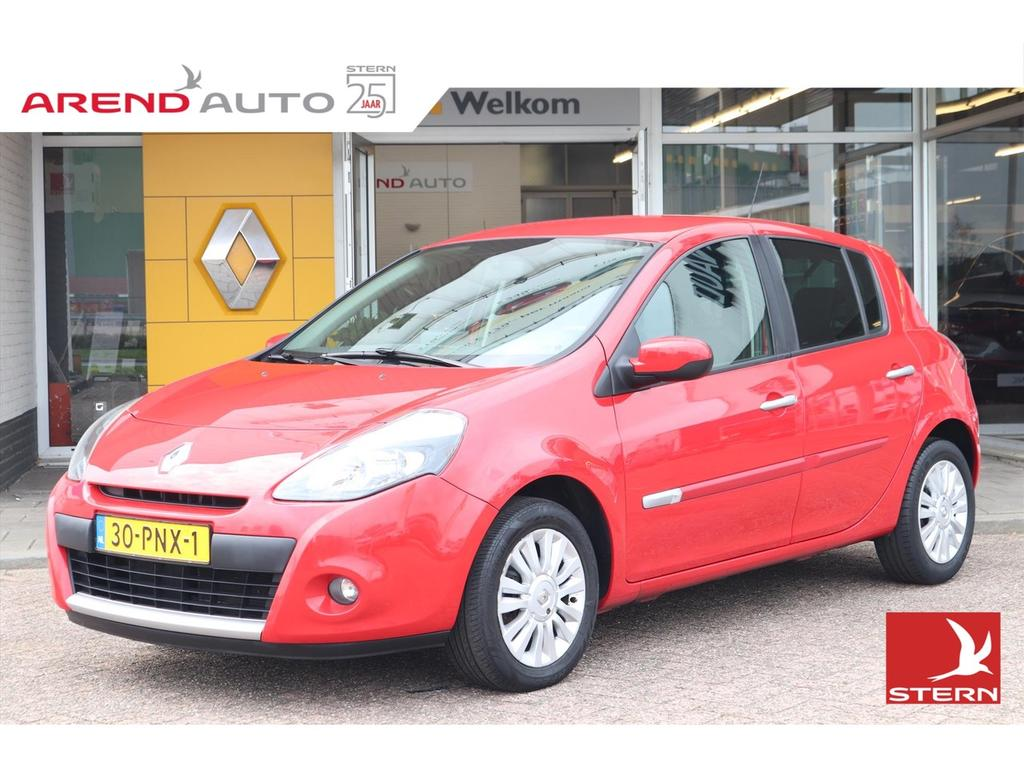 Renault Clio 1.2 16v 75 5d collection