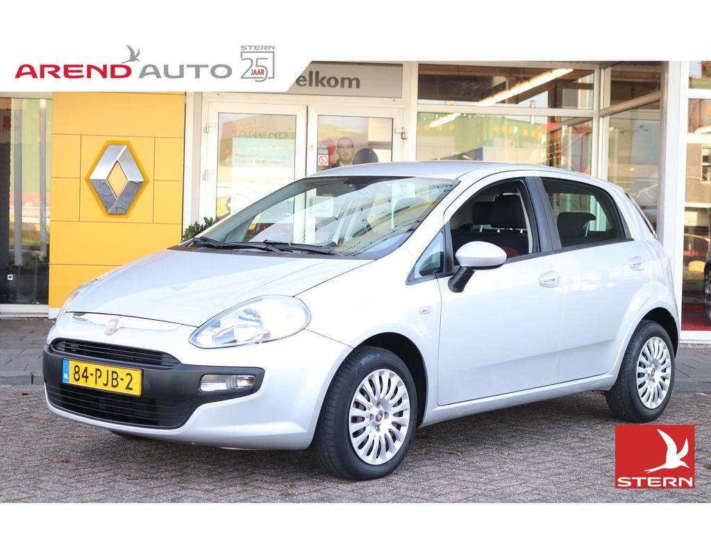 Fiat Punto 1.4 dynamic // 5 deurs //