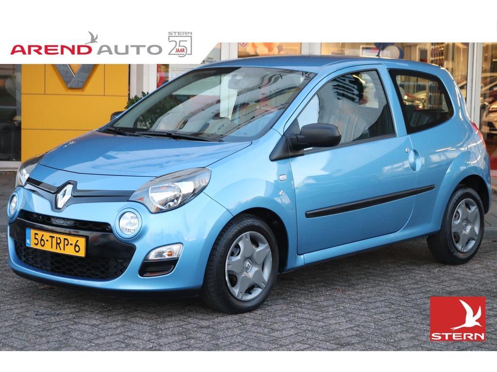 Renault Twingo 1.2 16v 75pk