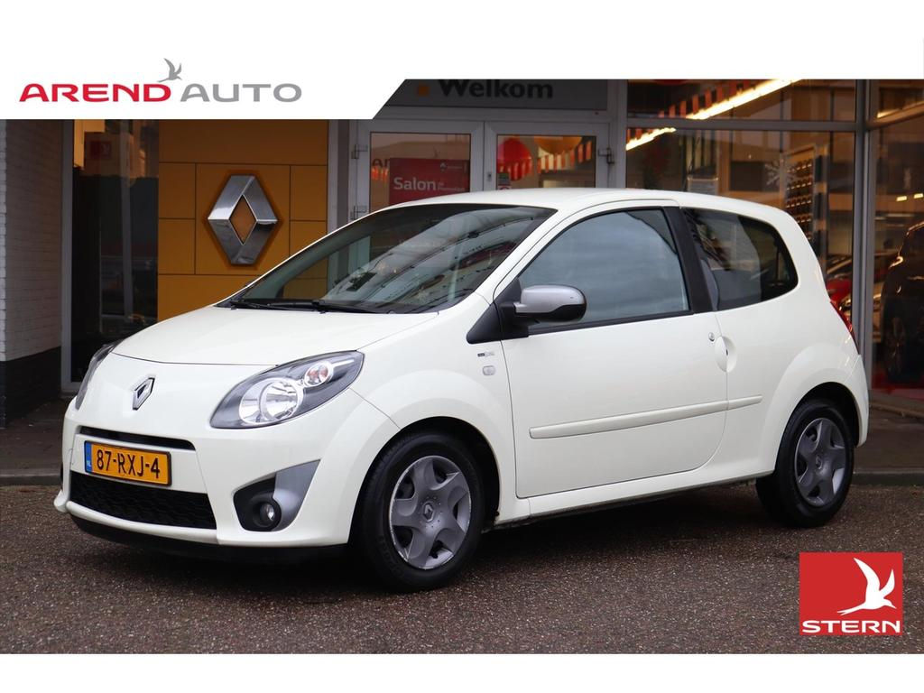 Renault Twingo 1.2 16v 75pk night & day