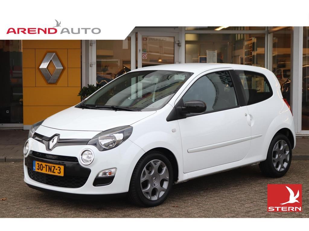 Renault Twingo 1.5 dci 85pk dynamique