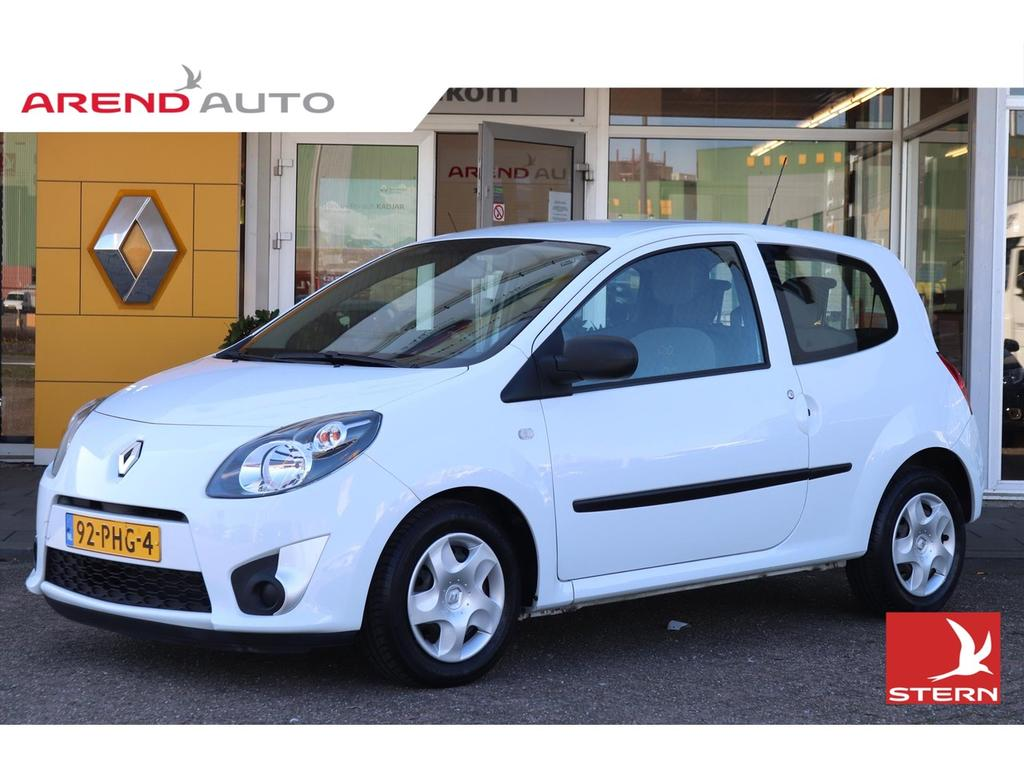 Renault Twingo 1.2 75 pk authentique