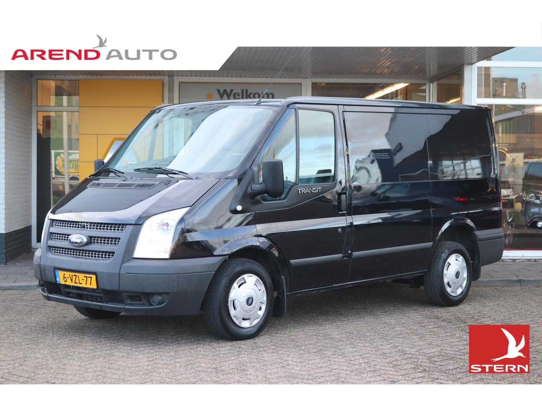 Ford Transit 2.2 tdci 100 pk
