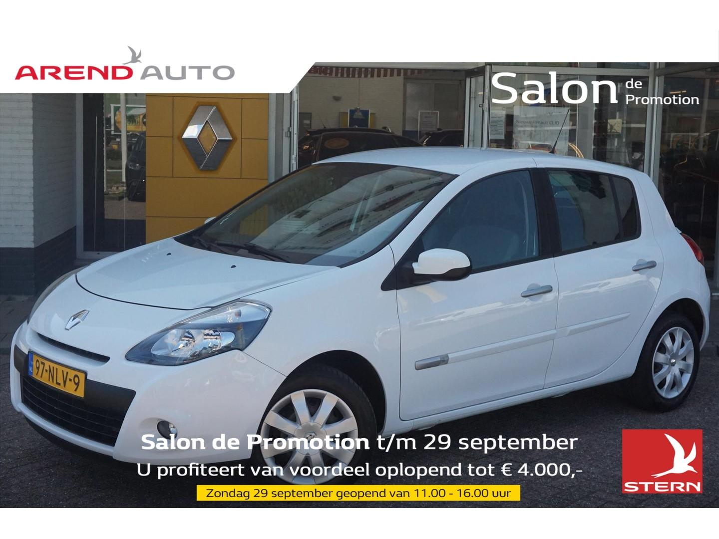 Renault Clio Tce 100 pk 5-drs expression