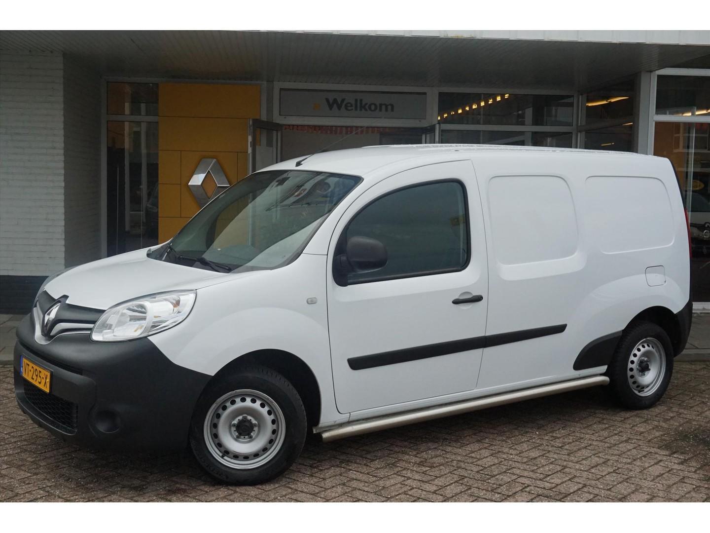 Renault Kangoo Maxi 1.5 dci 90 pk comfort // trekhaak // navigatie //