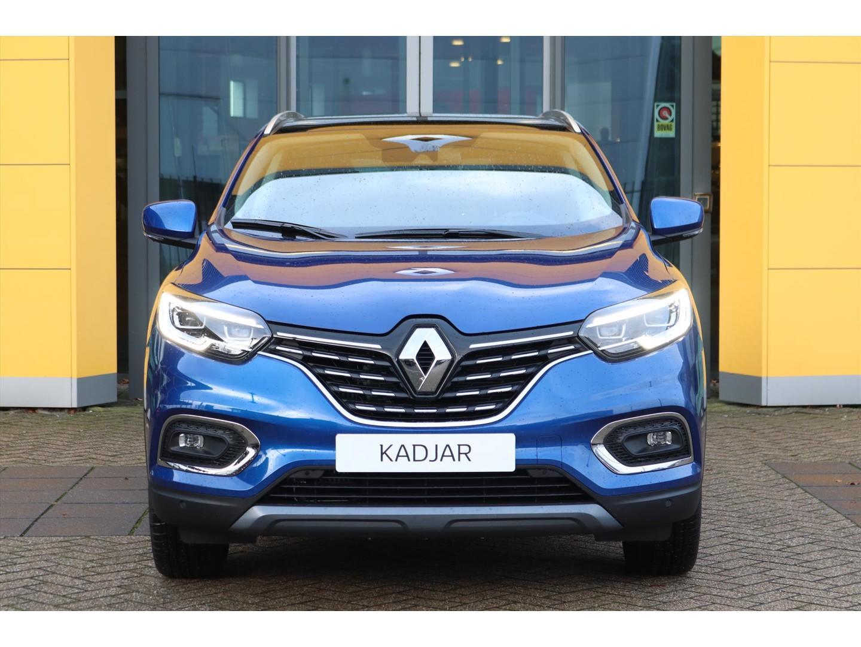 Renault Kadjar Tce 140pk gpf intens