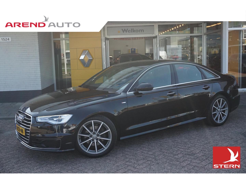 Audi A6 1.8 tfsi ultra 190pk s tronic automatic s edition