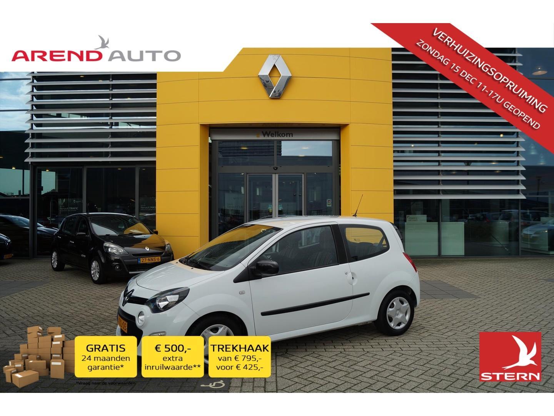 Renault Twingo 1.2 16v 75pk série limitée parisienne