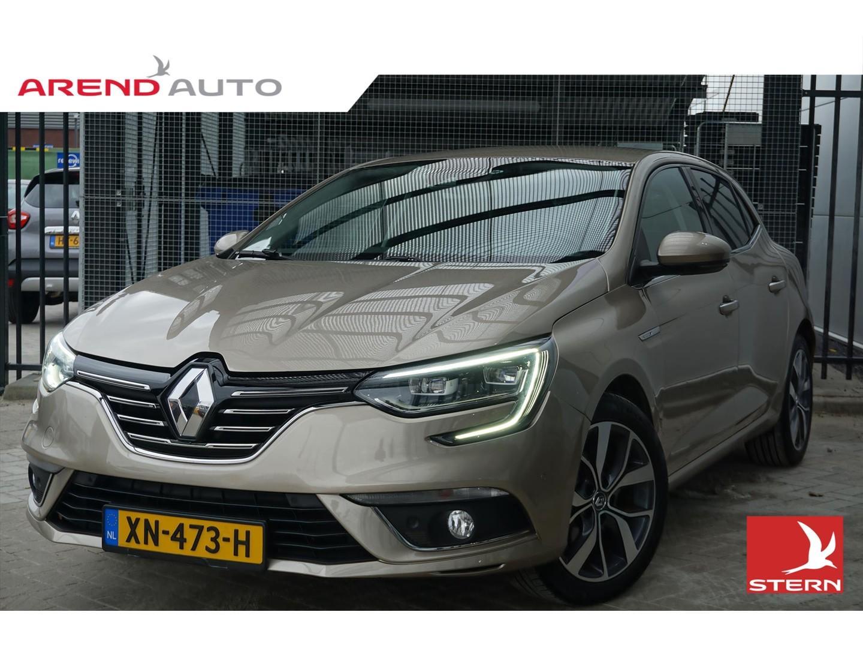 Renault Mégane Tce 100 pk intens