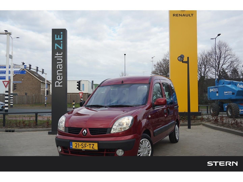 Renault Kangoo 1.6 16v privilege // rolstoelauto // knielsysteem //