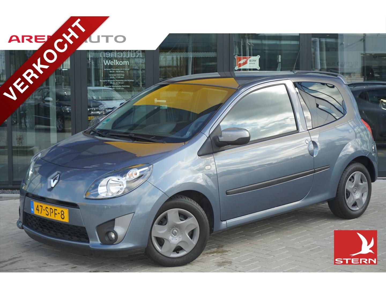 Renault Twingo 1.2 16v 75pk collection