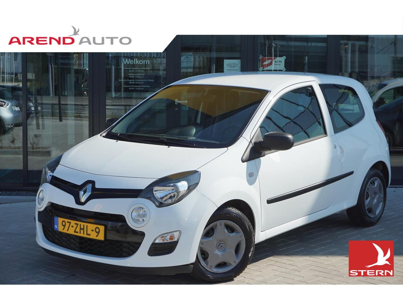 Renault Twingo 1.2 16v 75pk authentique