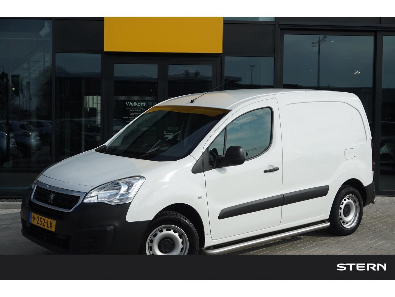 Peugeot Partner 1.6 hdi 16v 75pk profit+