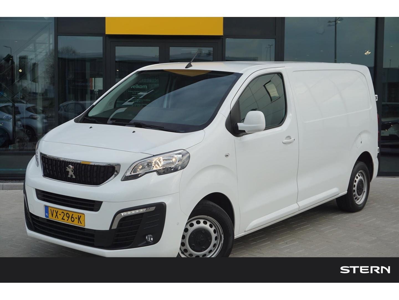 Peugeot Expert 2.0 hdi 120 pk premium pack // navi // cruise // parkeersensoren //