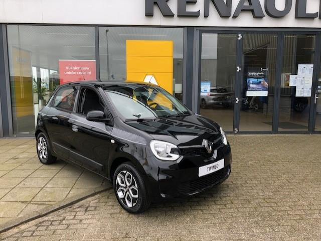 Renault Twingo 1.0 sce 75 collection