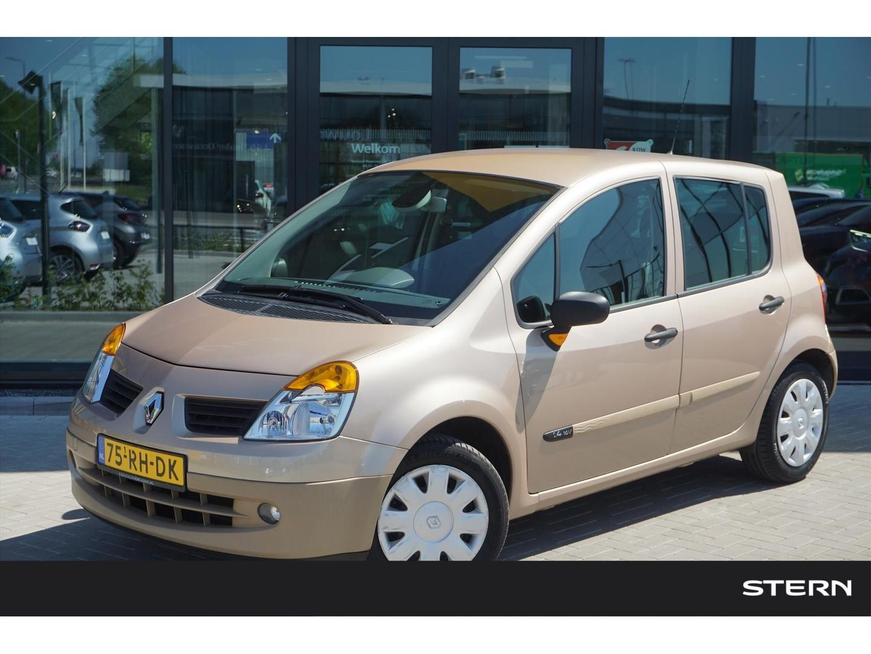 Renault Modus 1.4 expression
