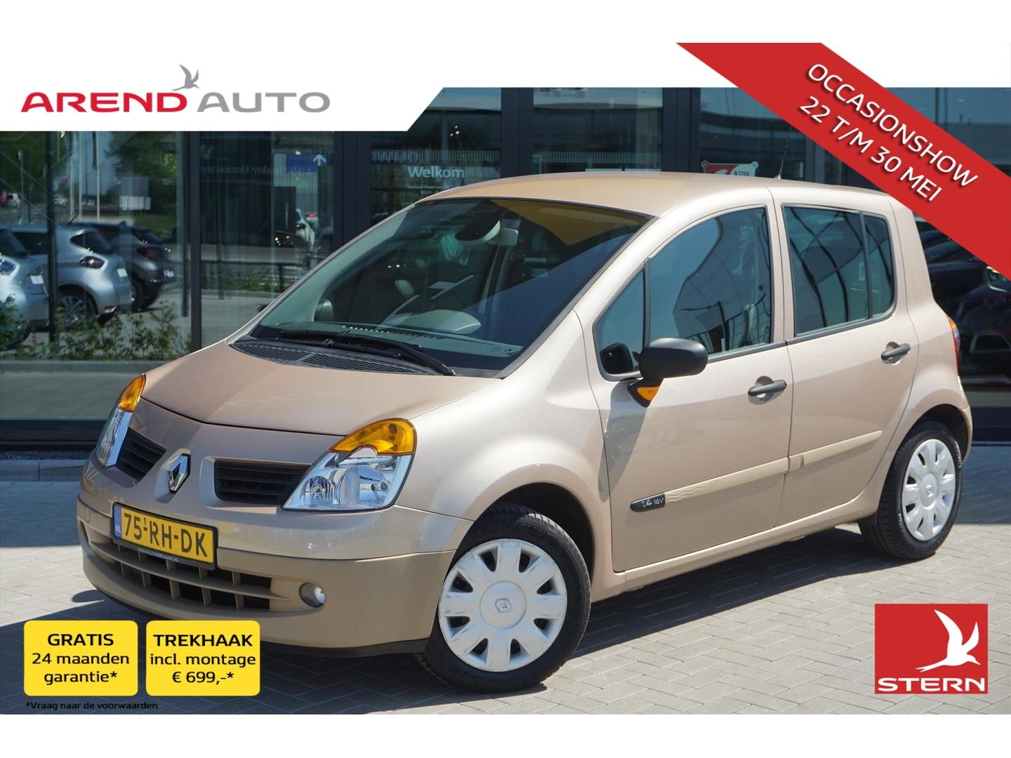 Renault Modus 1.4 expression