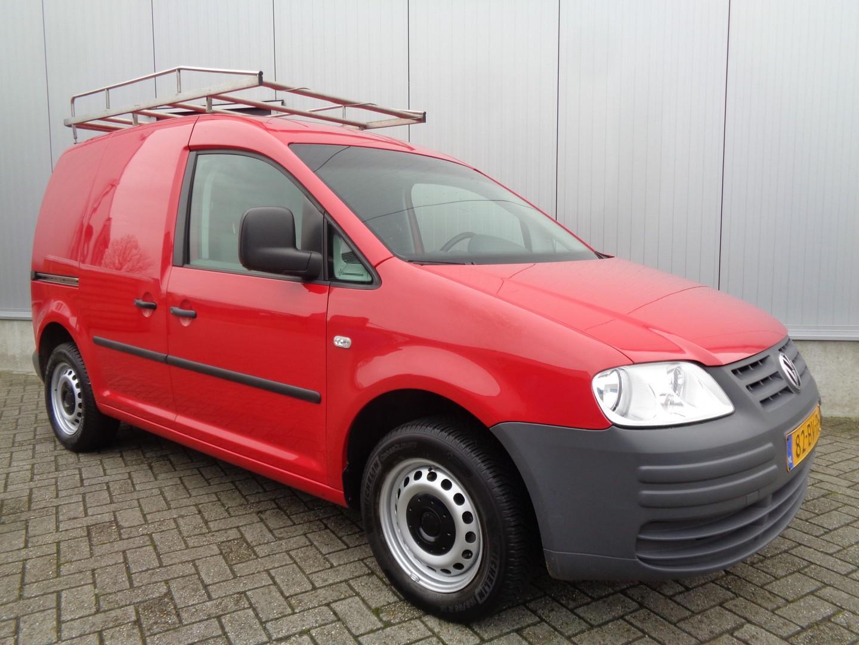 Volkswagen Caddy 2.0 sdi elektrisch pakket 131dkm
