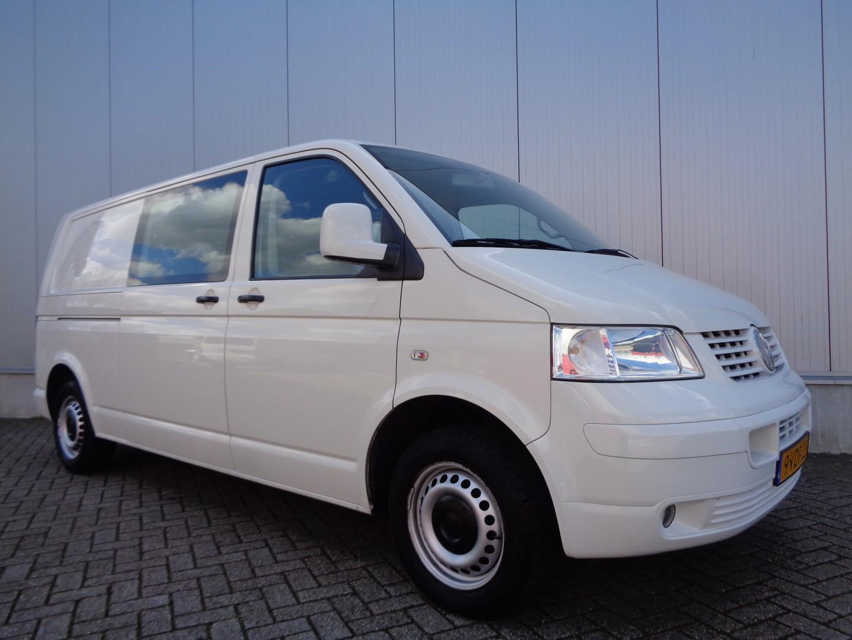 Volkswagen Transporter 1.9 tdi 340 trendline dc airco cruise