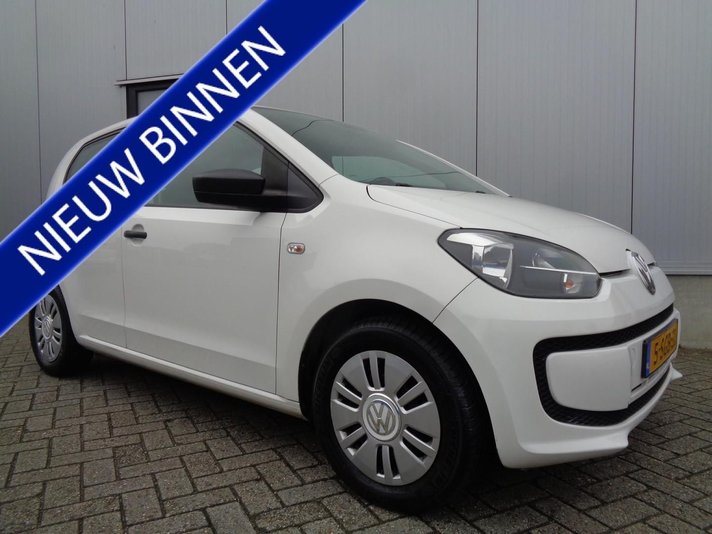 Volkswagen Up! 1.0 take up! bluemotion airco 5drs
