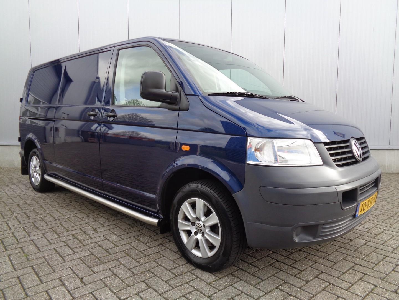 Volkswagen Transporter 2.5 tdi lang 131pk airco lmv