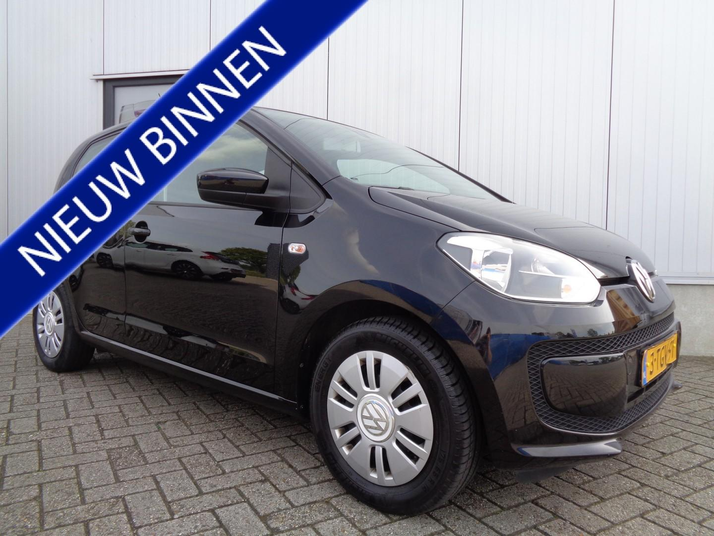 Volkswagen Up! 1.0 move up! bluemotion airco cv 5drs