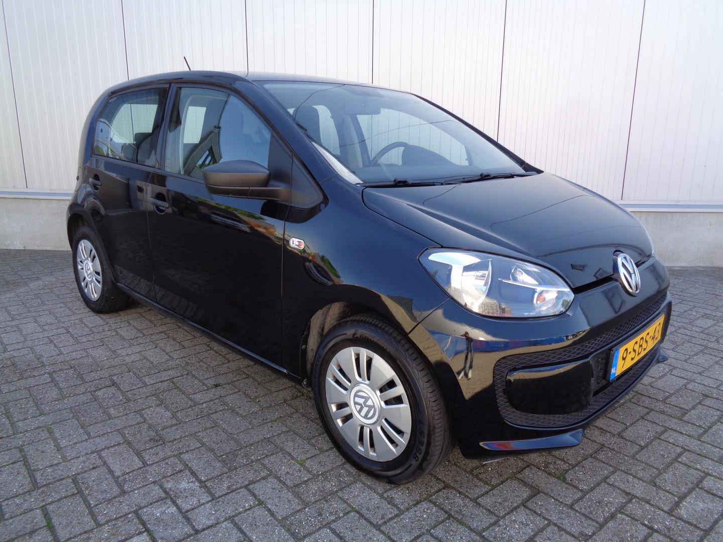 Volkswagen Up! 1.0 take up! bluemotion airco cv 5drs