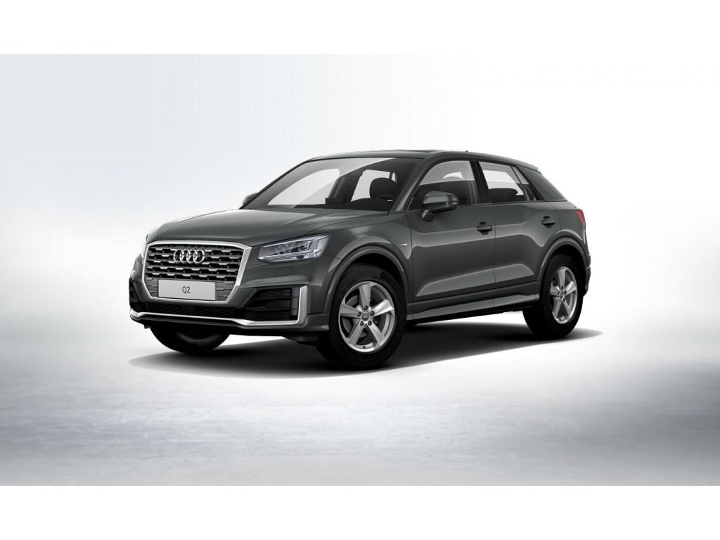 Audi Q2 1.4tfsi aut. pano prolines .