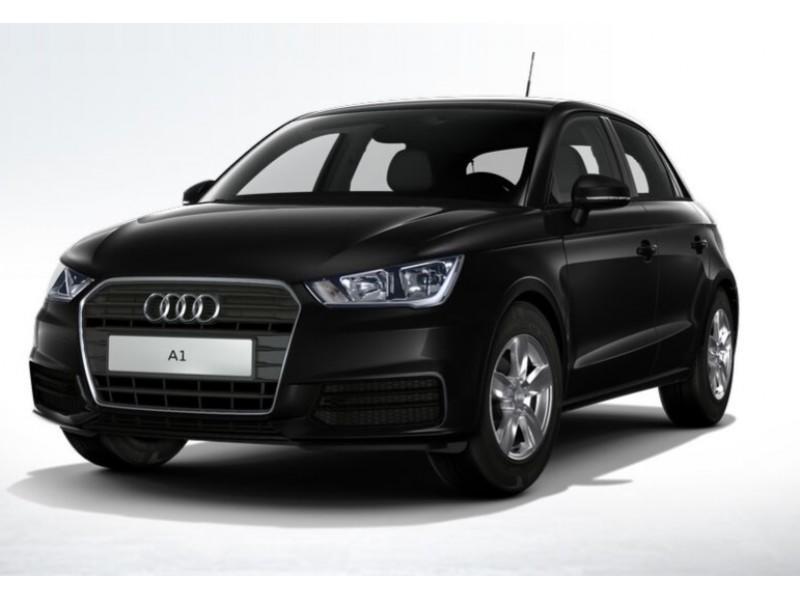 Audi A1 Sb 1.0tfsi 95pk voord.1.670,-!!