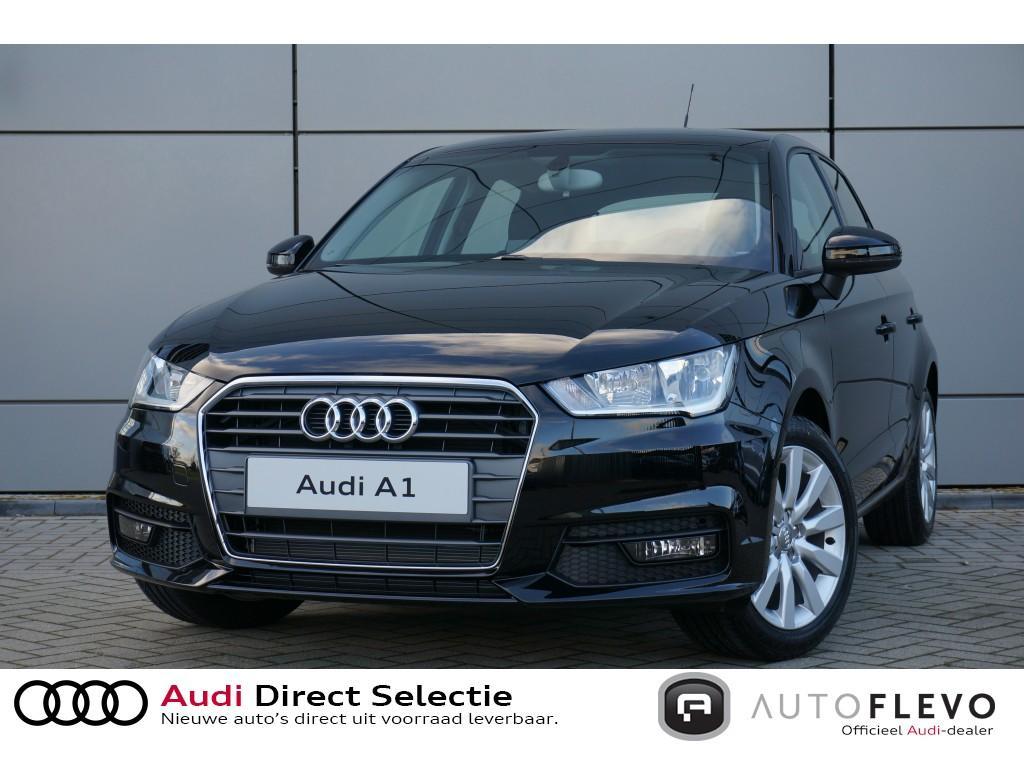 Audi A1 Sportback 1.0t sport pro line