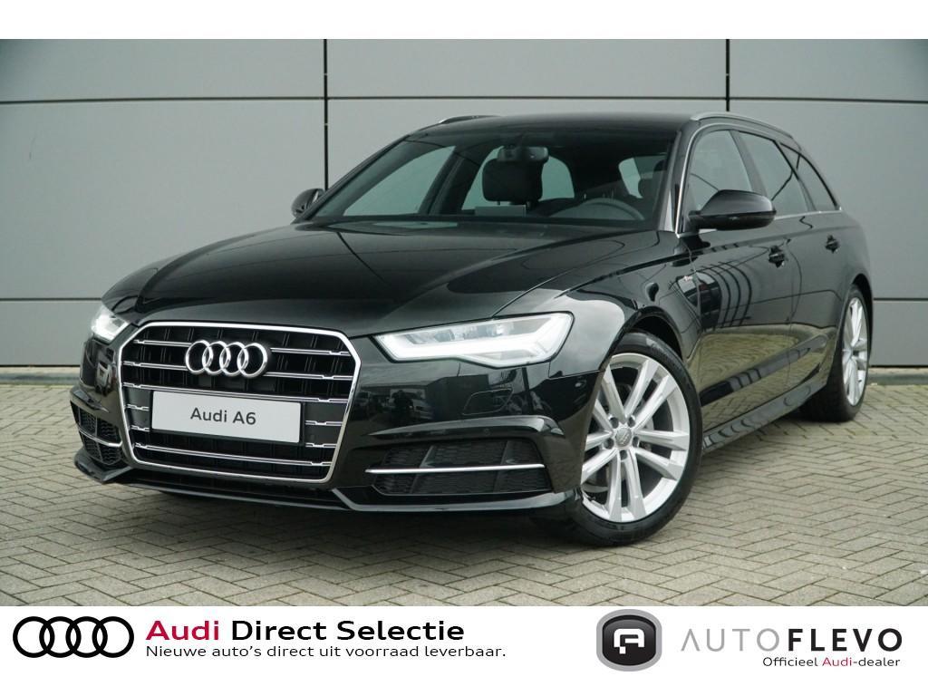 Audi A6 Avant 2.0tdi aut. lease-ed.