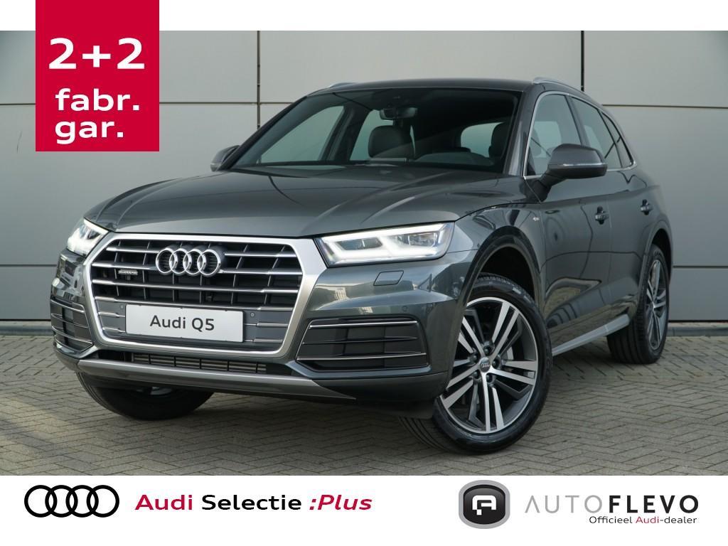 Audi Q5 2.0 tfsi quattro sport pro line s